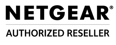 Netgear Authorized Reseller logo